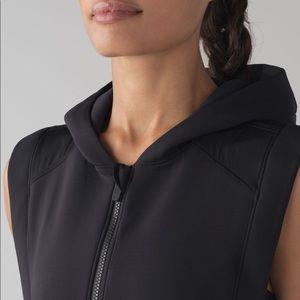 NEW Lululemon Reform Re-Form Vest jacket